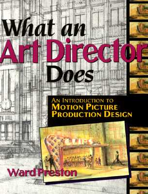 What an Art Director Does By Preston, Ward